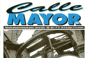 CALLE MAYOR 107 - SAN BENITO, EL CONVENTO DE LOS MIL USOS