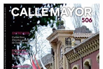 CALLE MAYOR 506 - ACUERDO PARA LOS PRESUPUESTOS MUNICIPALES DE 2013