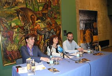 Las comunidades judías de Occidente, eje de la Semana de Estudios Medievales