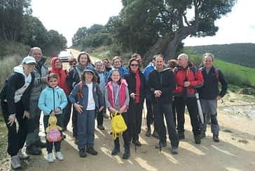 Tierras de Iranzu recibió 4.900 visitantes durante la Semana Santa