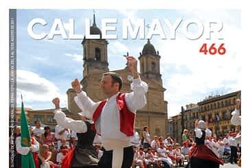CALLE MAYOR 466 - DESCANSO... HASTA EL AÑO QUE VIENE