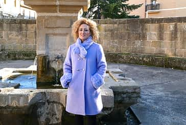 ENTREVISTA - Susana Castanera Gómez, alcaldesa de Allo