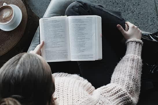 ¿Te gusta leer? ¿Lees más en los últimos tiempos?