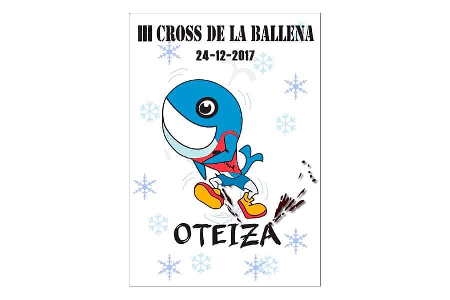 III Cross de la Ballena, el 24 de diciembre
