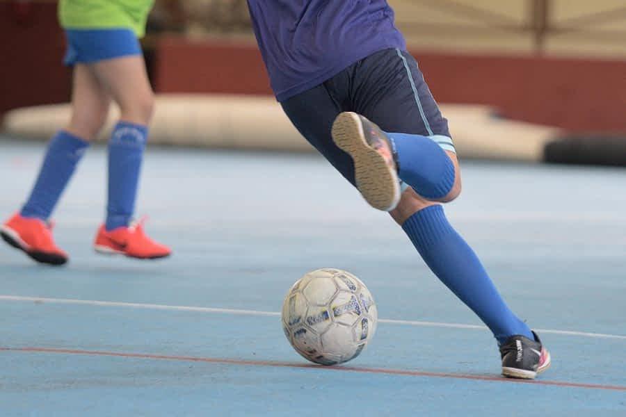 El fútbol sala de Estella celebra la final de la Copa el 21 de mayo