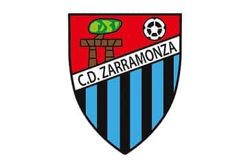 Los nueve equipos que defenderán el negro y azul del Zarramonza