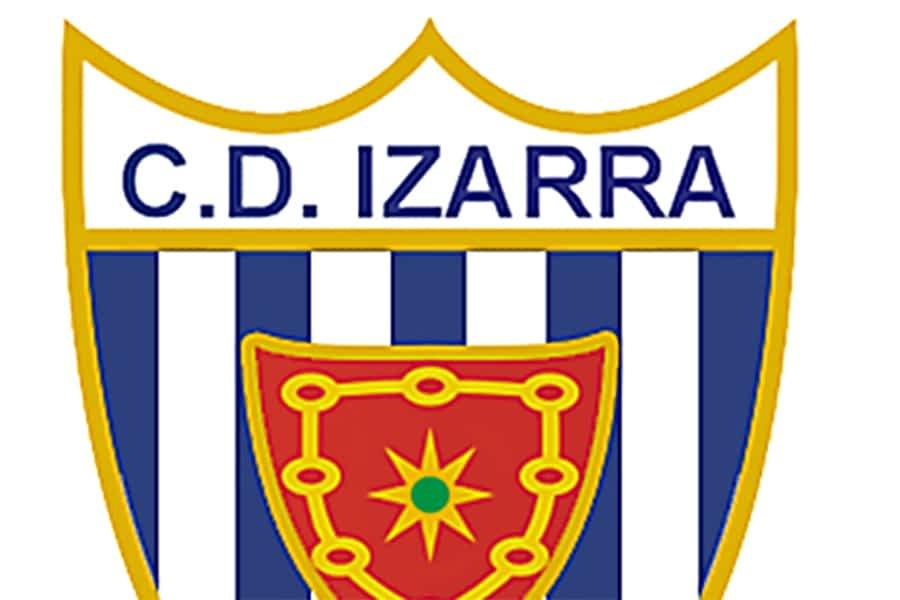 FÚTBOL. C.D. IZARRA