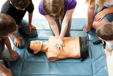 ¿Sabrías actuar para salvar  a una persona en situación  de emergencia?