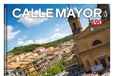 CALLE MAYOR 590 - ESPECIAL FIESTAS DE ESTELLA 2016