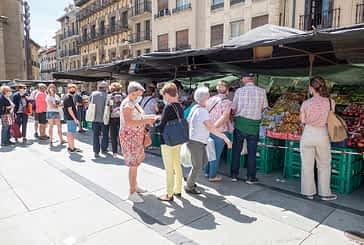 Los mercados dan vida a un verano excepcional