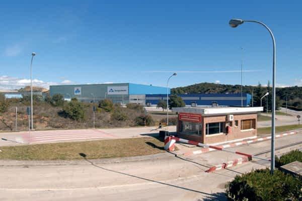 La fábrica de Georgia-Pacific  en Allo firma un histórico  convenio colectivo