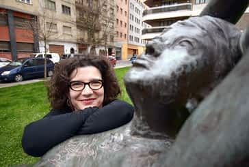 Primer plano: María Castejón, experta en cine y mujer