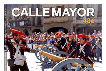 CALLE MAYOR 486 - ESTELLA VIBRÓ CON LAS FIESTAS DEL PUY