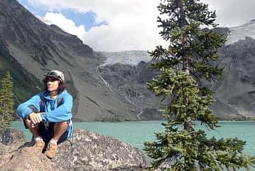 TIERRA ESTELLA GLOBAL - Jokin Ruiz de Larramendi - Whistler (Canadá)
