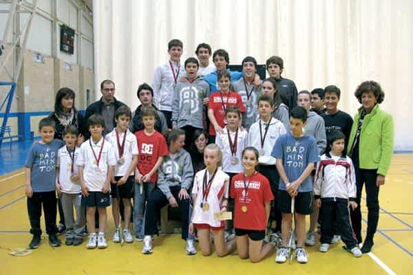 Punto y final a los Juegos Deportivos de Navarra