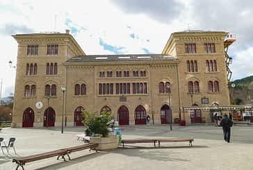 El edificio de la estación se reactiva como sede de nueve colectivos