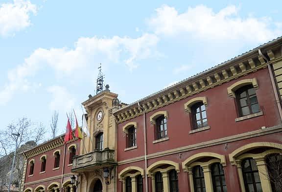 El Ayuntamiento de Estella aprueba inversiones con 1,46 millones del Remanente