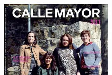 CALLE MAYOR 531 - 8 DE MARZO. MUJERES, MADRES, TRABAJADORAS, Y POLÍTICAS