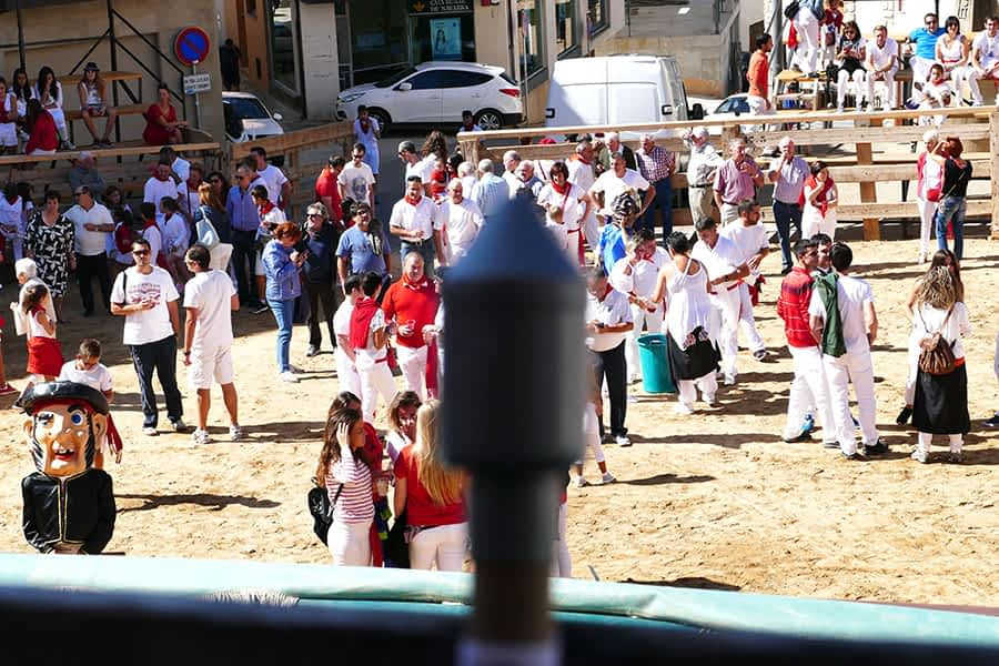 Dieciséis localidades deciden suspender sus fiestas patronales de manera conjunta