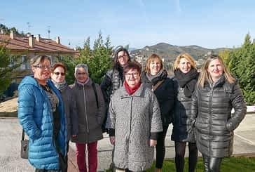 ASOCIACIONES - MENDISURA - Mujeres con empuje