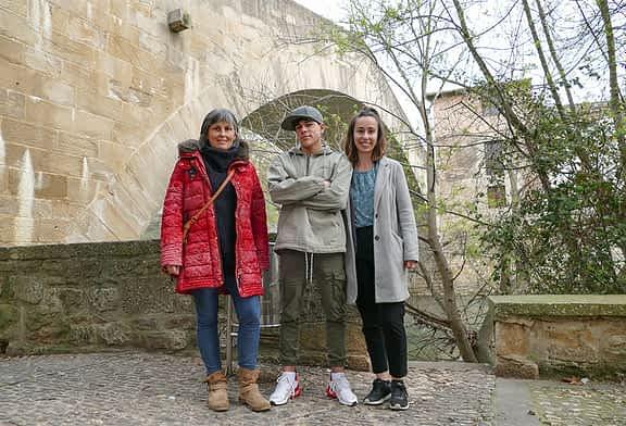 ASOCIACIONES - Servicio Socieducativo Intercultural - El puente hacia la incorporación y participación social de jóvenes migrantes