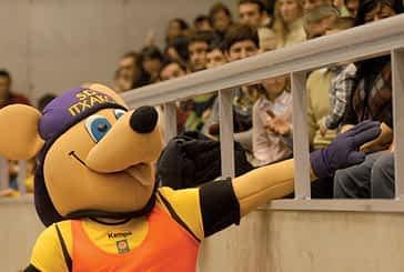 Asfi Itxako Navarra estrena temporada el 1 de septiembre en un partido de Super Copa ante el Bera Bera