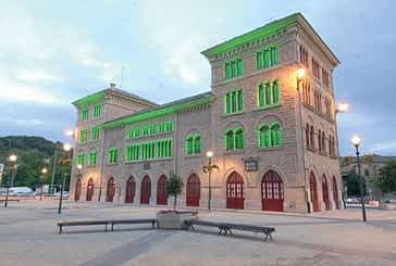 Subvención para un proyecto de centro de interpretación de turismo en la estación