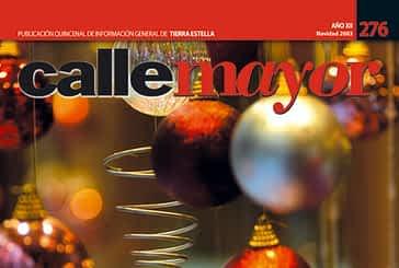 CALLE MAYOR 276 - ESPECIAL NAVIDAD 2003-2004