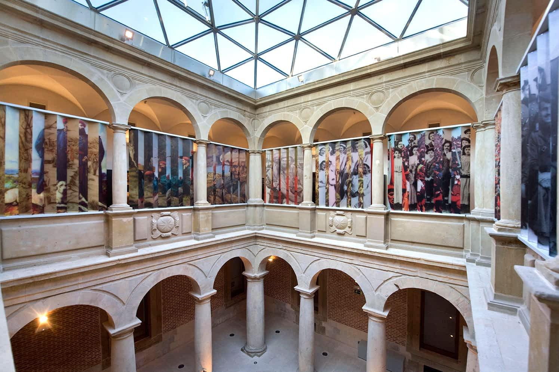 El Museo del Carlismo celebra su décimo aniversario