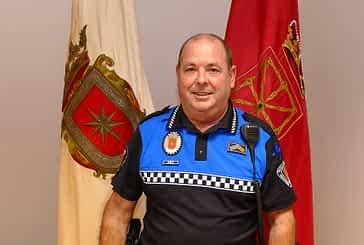 """PRIMER PLANO - Miguel Ánguel Remírez - Jefe de Policía Municipal - """"He tratado de hacer las cosas bien y me llenan los reconocimientos de la gente"""