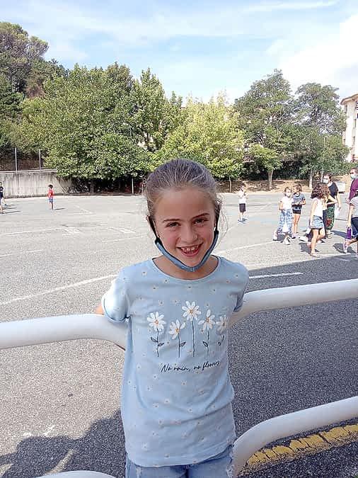 Amaia Echarri