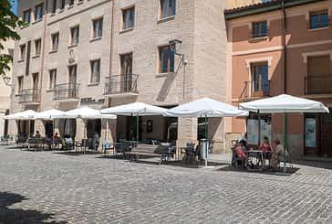 Se suspende en Estella el cobro de la tasa de terrazas en 2020