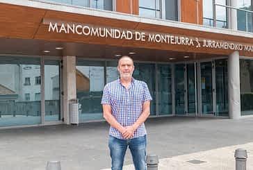 """PRIMER PLANO - Emilio Cigudosa García, presidente de la Mancomunidad de Montejurra - """"Es  importante  concienciar sobre la separación correcta de los residuos  en el hogar"""""""