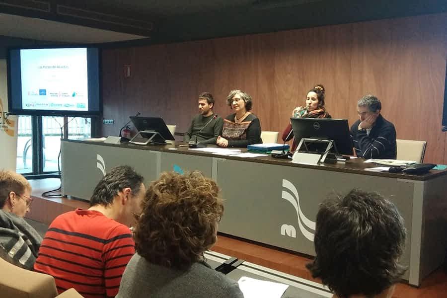 Municipios de Tierra Estella se comprometen con el clima y la energía