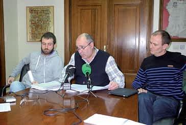 Bildu recurre ante el TAN por la presunta incompatibilidad entre los sueldos del presidente de Mancomunidad