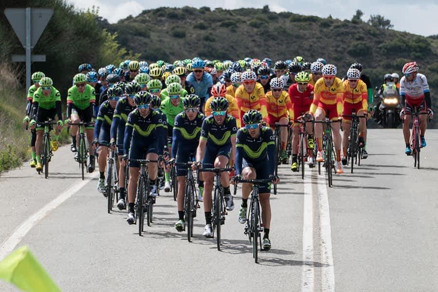 El G.P. Miguel Induráin traerá el mejor ciclismo a Estella el sábado 31
