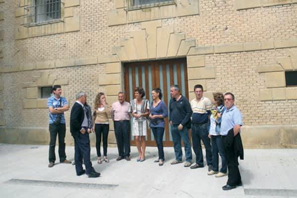 La Escuela de Música se traslada este curso al nuevo edificio  de San Benito