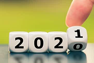 ¿Cree que 2021 va a ser mejor que 2020? ¿Qué espera de este nuevo año?