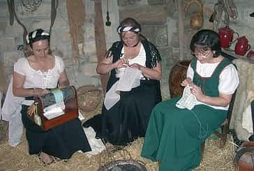 23 'rincones' decorados en la Semana de la Brujería de Bargota