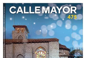 CALLE MAYOR 475 - ESPECIAL NAVIDAD 2011-2012