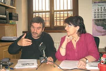 Ruiz asegura que el Plan General contiene errores en su tercera exposición pública