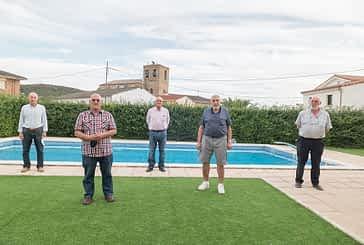 En busca de socios para crear viviendas 'Cohousing senior'