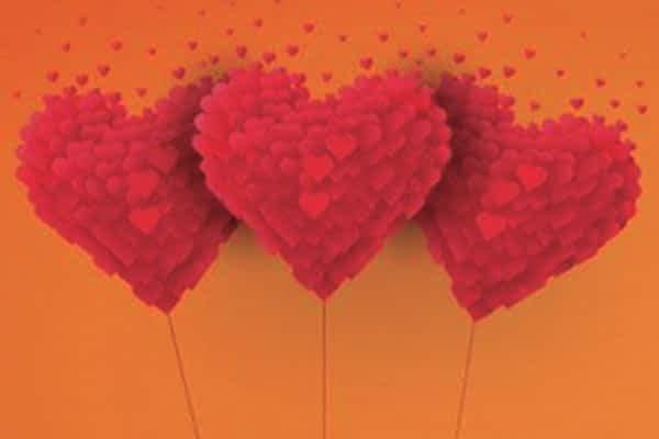 La Asociación de Comerciantes recupera la campaña de San Valentín
