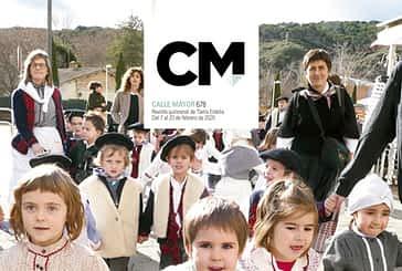 CALLE MAYOR 678 - SANTA ÁGUEDA, PREÁMBULO DEL CARNAVAL