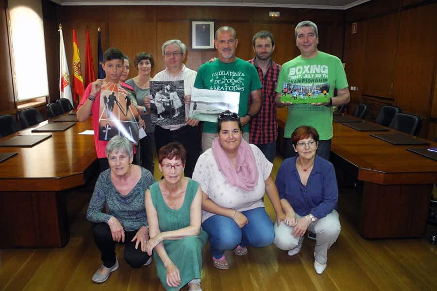 Entregados los premios del concurso 'Enfocando hacia la Igualdad'