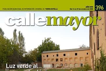 CALLE MAYOR 396 - LUZ VERDE AL MUSEO ETNOLOGÍCO EN SAN BENITO