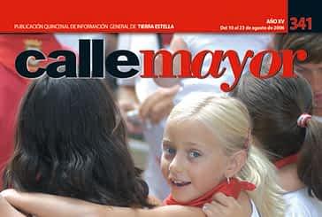 CALLE MAYOR 341 - IMÁGENES DE LA DESPEDIDA