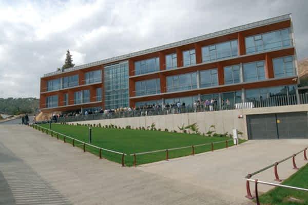 La Mancomunidad de Montejurra estrena edificio en su 25 aniversario