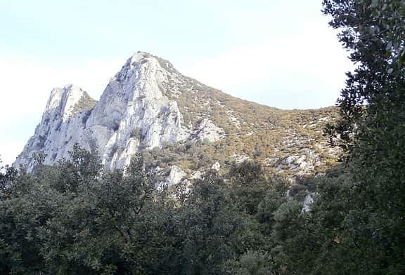 MI RUTA POR TIERRA ESTELLA - FRANCISCO JAVIER ASTIZ CHASCO - Peña Kostalera (1.234 m) - Nazar