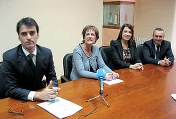 Treinta familias se ven beneficiadas en Estella por las ayudas de emergencia